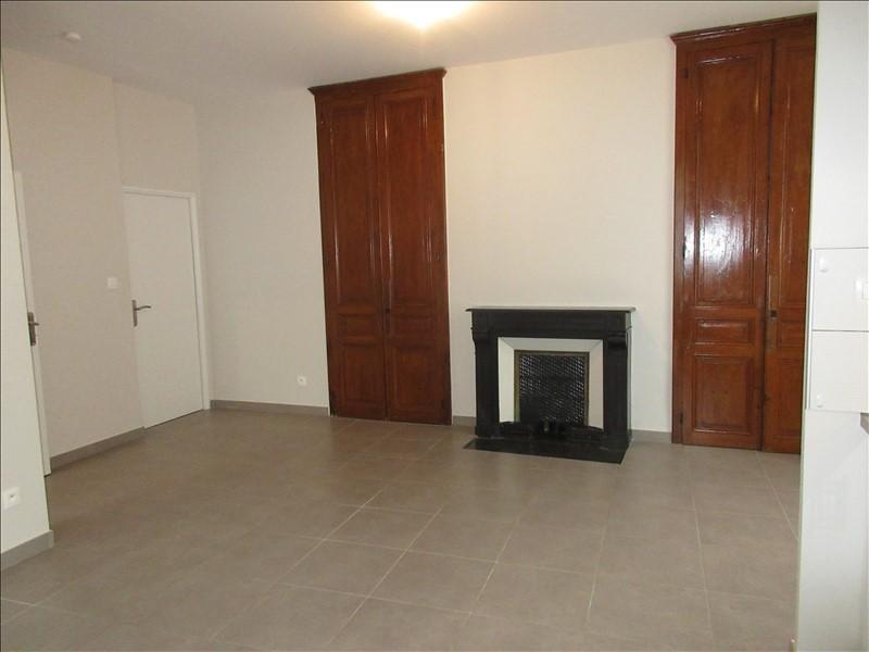 Alquiler  apartamento La murette 650€ CC - Fotografía 2