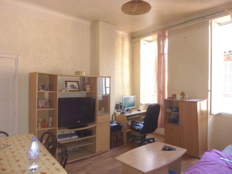 Vente appartement Marseille 7ème 119000€ - Photo 1