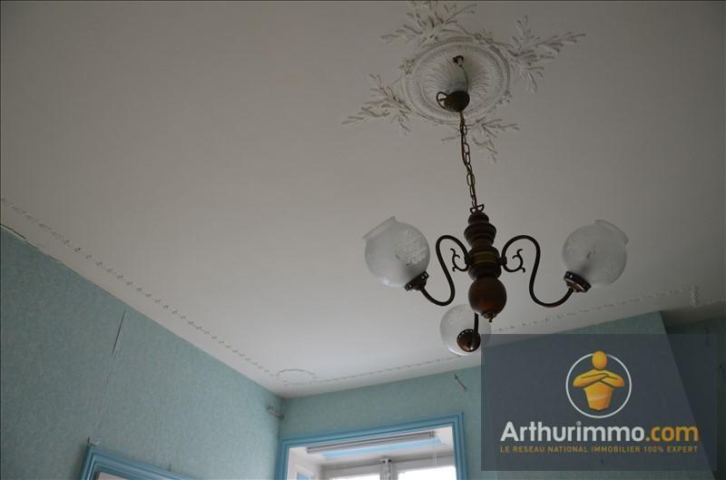 Vente appartement Annonay 45000€ - Photo 4