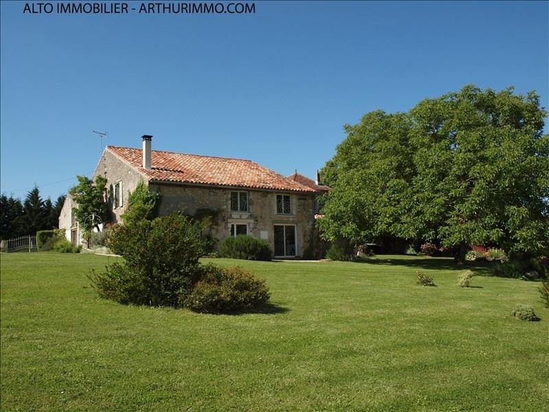 Vente maison / villa Nerac 397500€ - Photo 1