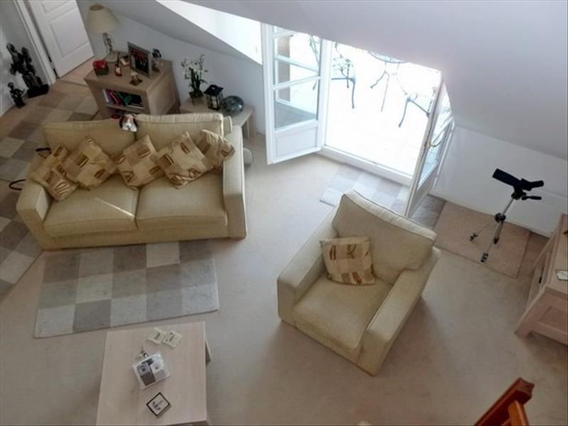 Sale apartment Honfleur 349000€ - Picture 2