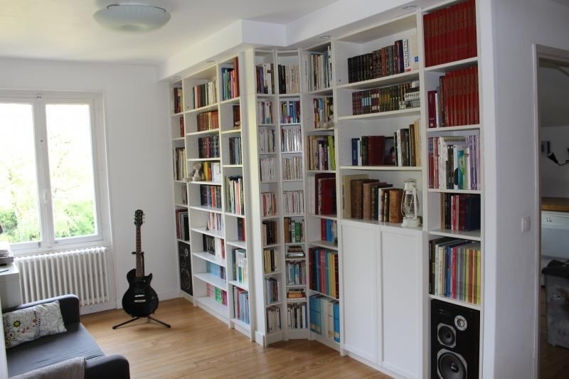 Vente maison / villa Chavanoz 270000€ - Photo 5