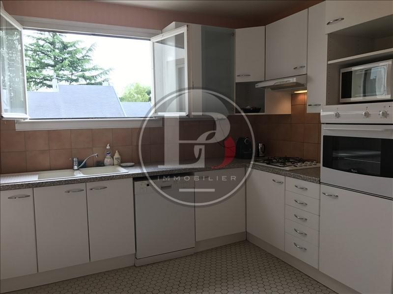 Vente appartement St nom la breteche 429000€ - Photo 2