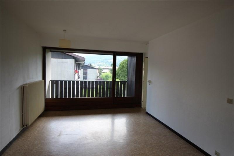 Location appartement Sallanches 740€ CC - Photo 3