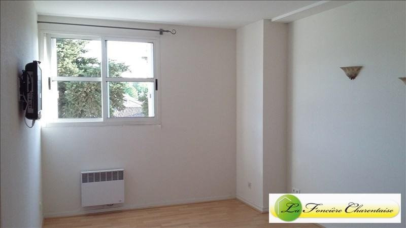 Sale apartment Gond pontouvre 159 600€ - Picture 6