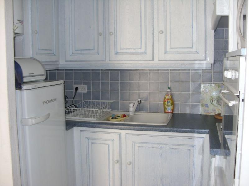 Vacation rental apartment Palavas les flots 480€ - Picture 3