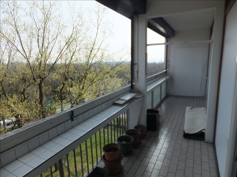 Vente appartement Rillieux la pape 125000€ - Photo 1