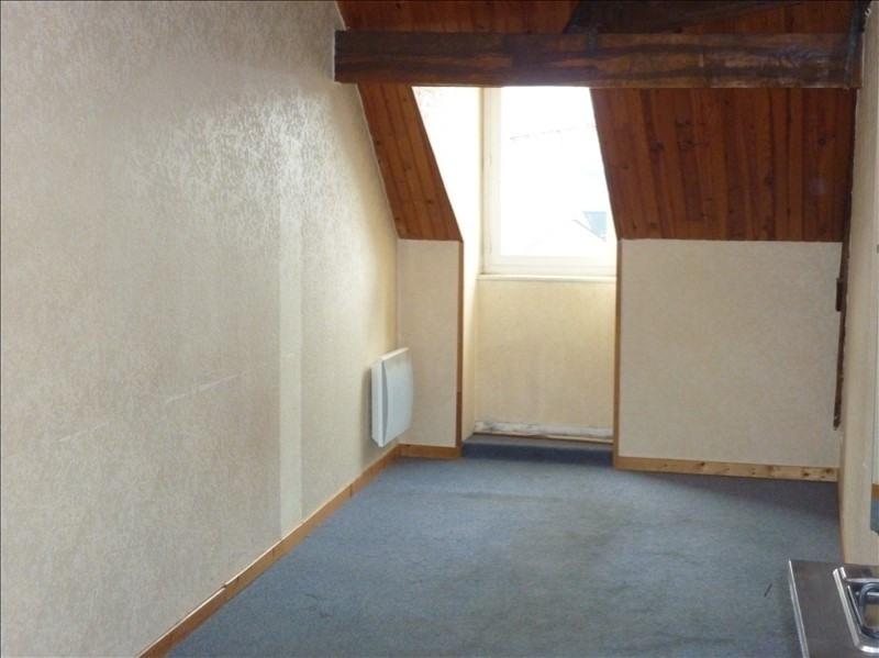 Venta  apartamento Janze 59500€ - Fotografía 2