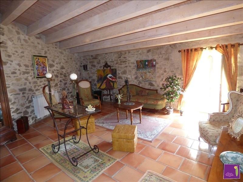 Sale house / villa Uzes 300000€ - Picture 3