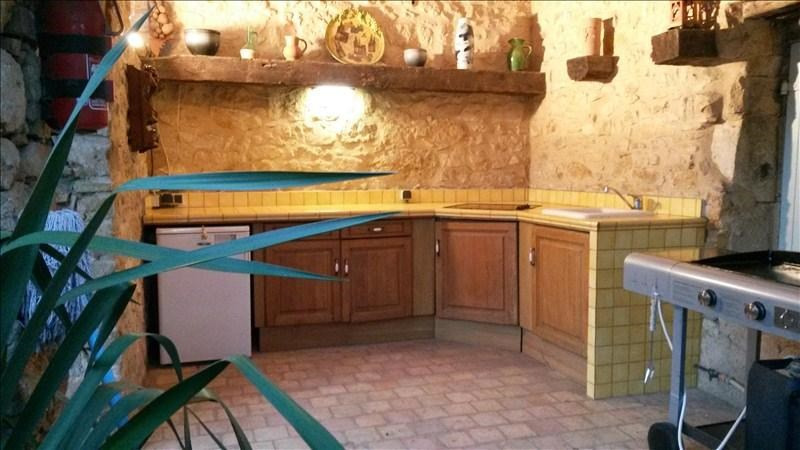 Vente de prestige maison / villa Goudargues 505000€ - Photo 9