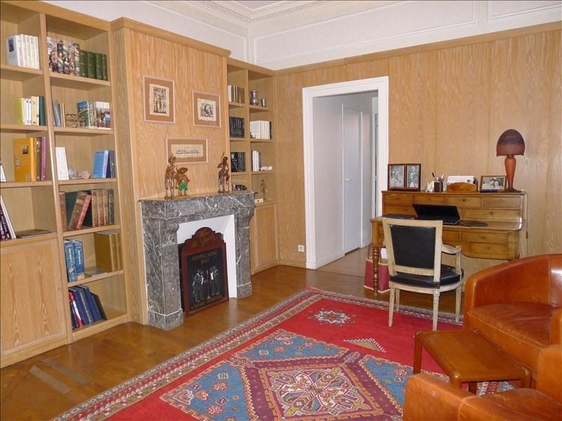 Revenda residencial de prestígio apartamento Orleans 415000€ - Fotografia 2