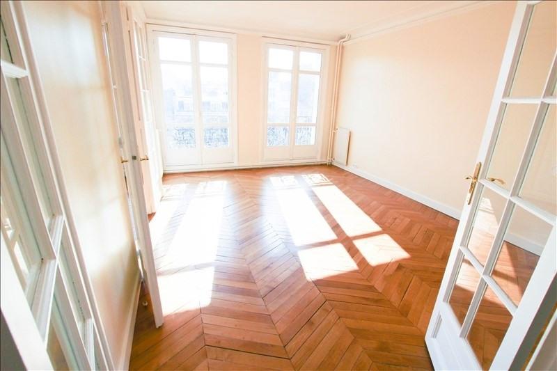 Rental apartment Paris 17ème 4225€ CC - Picture 3