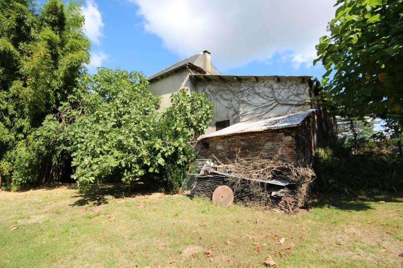 Vente maison / villa Bor et bar 210000€ - Photo 11