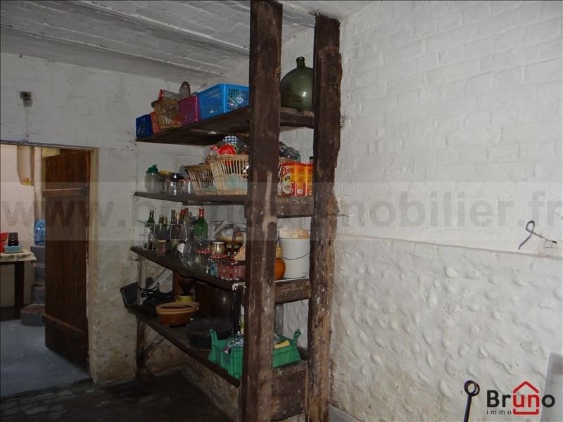 Revenda residencial de prestígio casa Le crotoy 619900€ - Fotografia 17