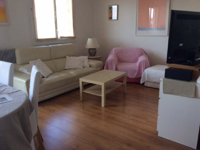 Vente appartement Toulon 174500€ - Photo 2