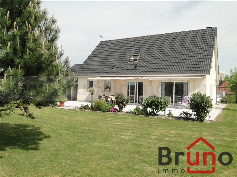 Revenda casa Ponthoile 315000€ - Fotografia 2