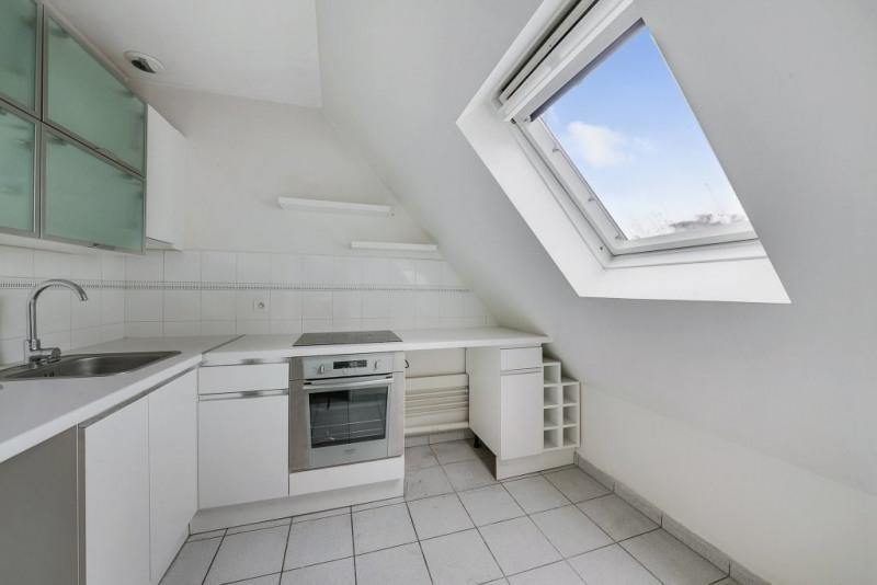 Vente de prestige appartement Paris 16ème 660000€ - Photo 8