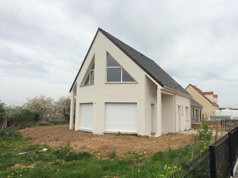 Maison  5 pièces + Terrain 600 m² Chartres par RESIDENCES INTER