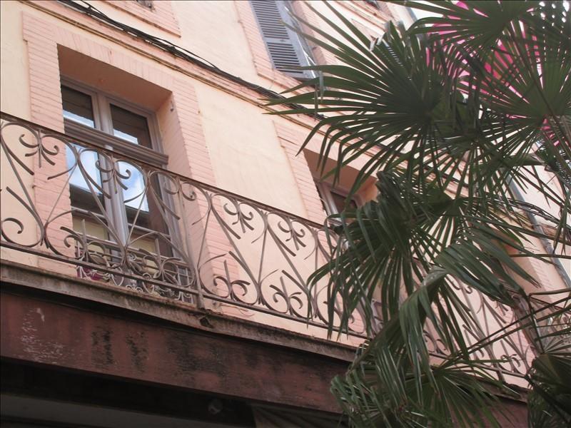 Sale apartment Montauban 135000€ - Picture 1