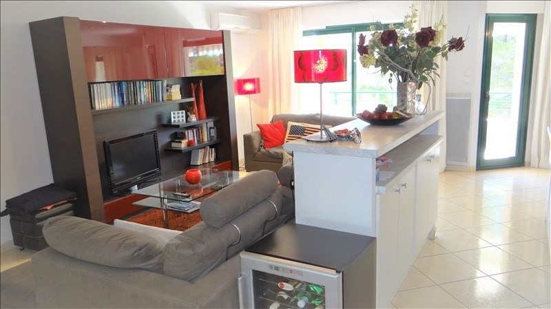 Sale apartment Cavalaire 477000€ - Picture 2