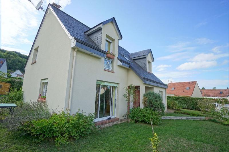 Vente maison / villa Gaillon 294000€ - Photo 7