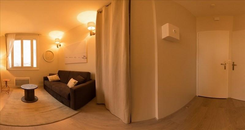 Rental apartment Lyon 3ème 440€ CC - Picture 1
