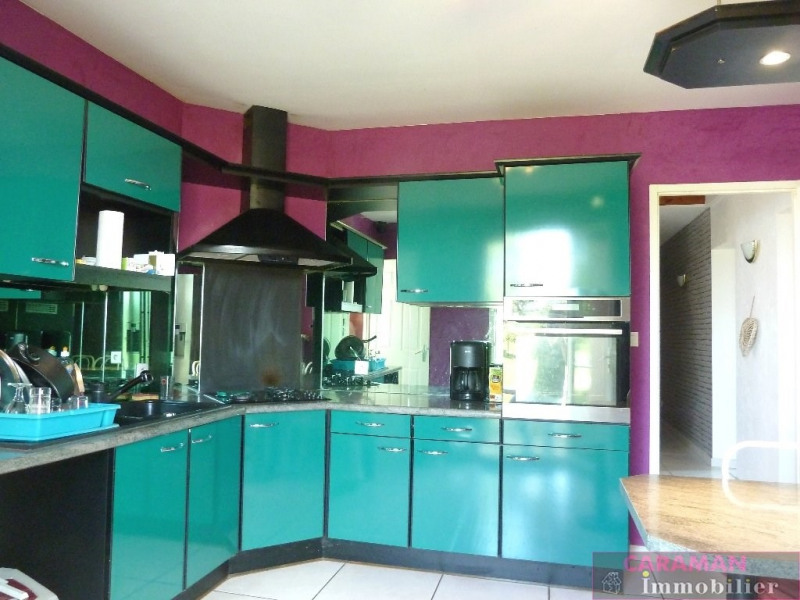 Vente maison / villa Labastide beauvoir  10 minutes 420 000€ - Photo 4