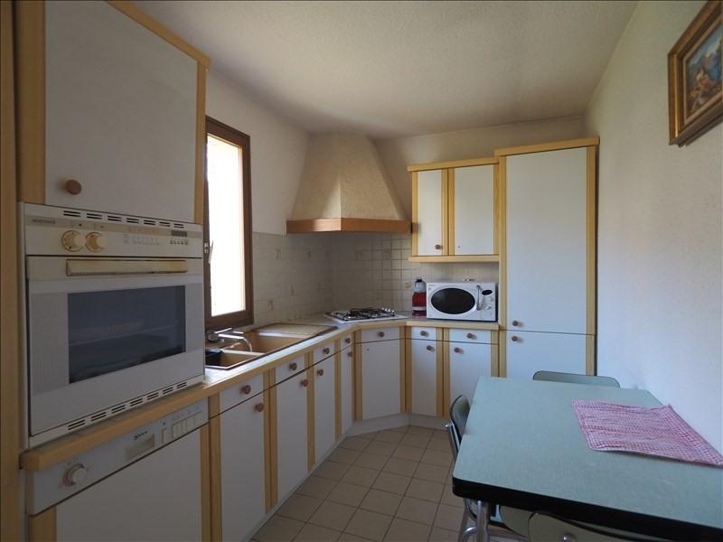 Sale apartment Manosque 111000€ - Picture 3