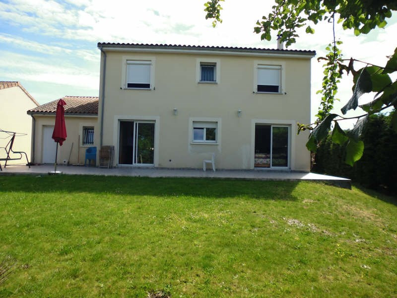 Vente maison / villa Poitiers 357 000€ - Photo 2