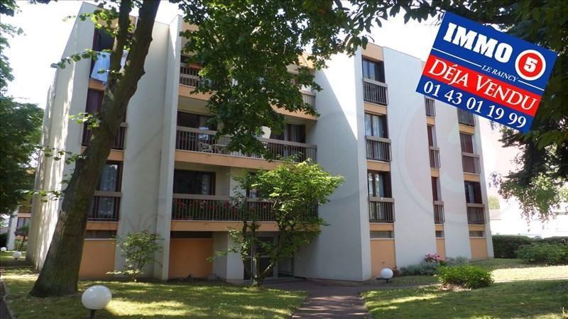 Vente appartement Villemomble 229000€ - Photo 1