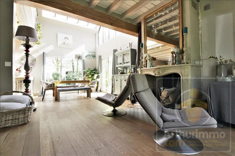 Vente maison / villa Rambouillet 595650€ - Photo 5