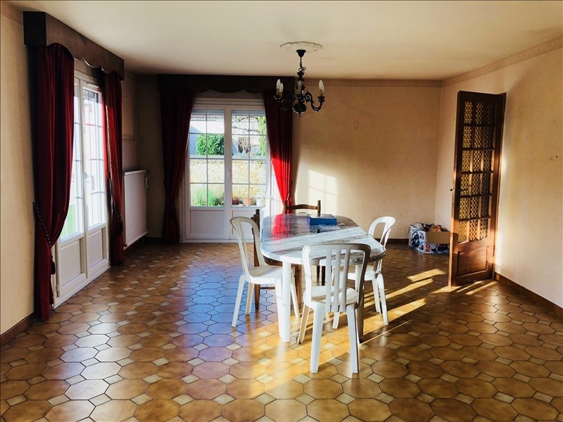 Vente maison / villa Combs la ville 337900€ - Photo 3