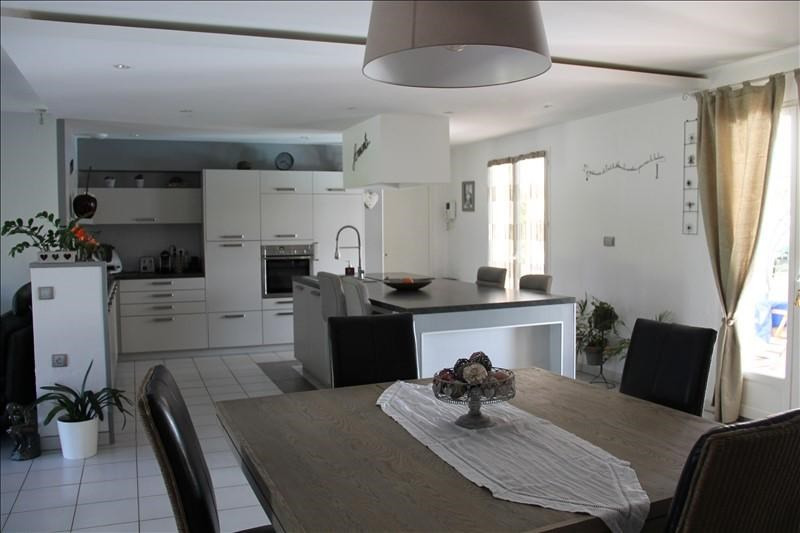 Vente de prestige maison / villa 3 mn st orens de gameville 595000€ - Photo 4