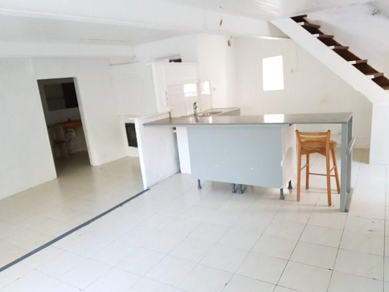 Vente maison / villa Ste catherine 106000€ - Photo 1