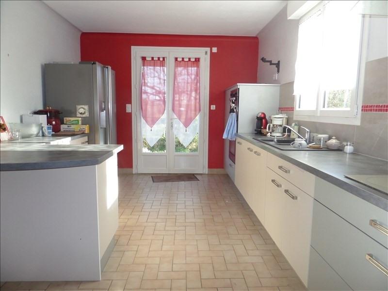 Sale house / villa La plaine sur mer 236250€ - Picture 2