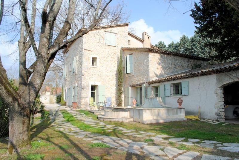 Vente de prestige maison / villa Montauroux 798000€ - Photo 19