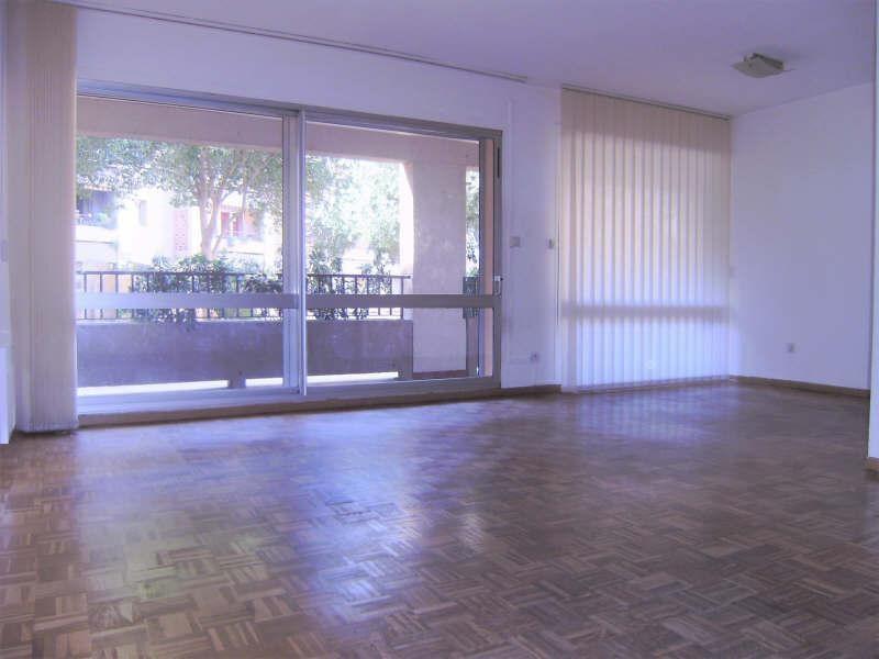 Sale apartment Salon de provence 142000€ - Picture 1