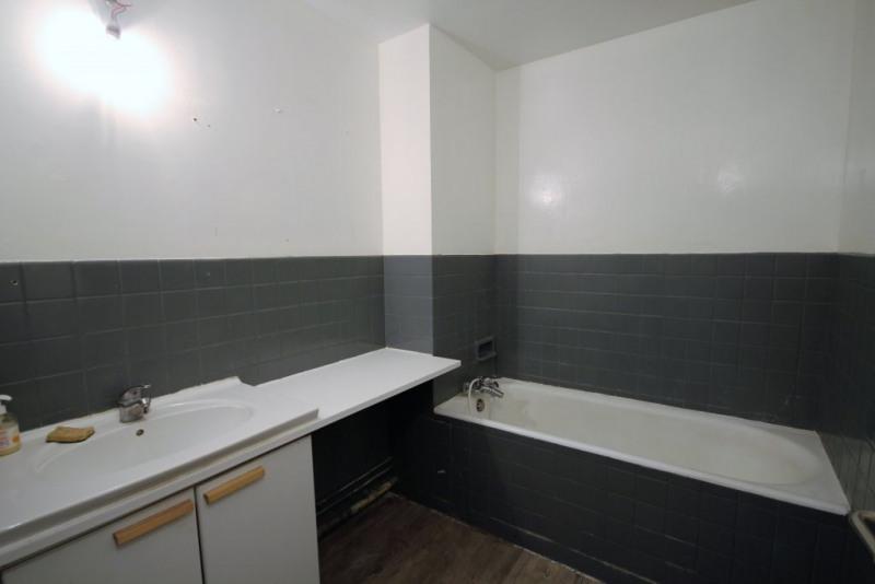 Sale apartment Paris 17ème 449000€ - Picture 10