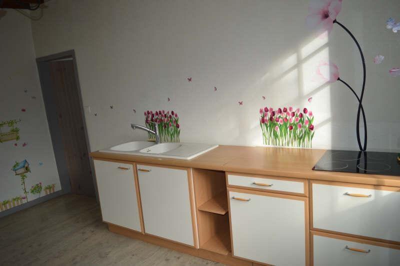 Sale house / villa Magny en vexin 138200€ - Picture 4