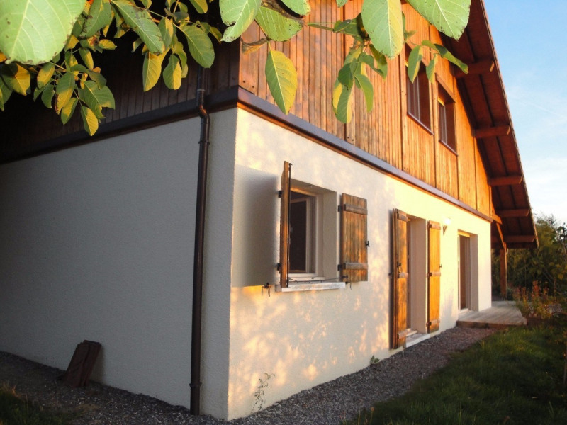 Deluxe sale house / villa Villaz 620 000€ - Picture 1