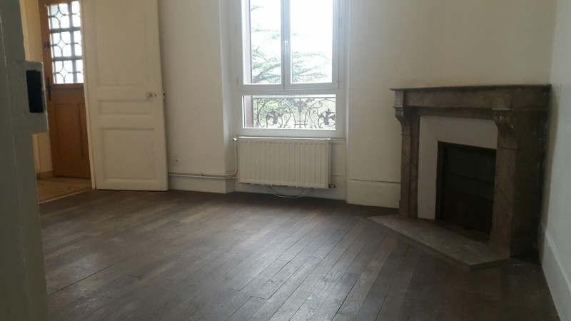Rental apartment Fontaine le port 790€ CC - Picture 4
