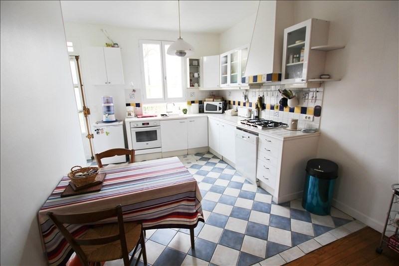 Sale house / villa Vitry sur seine 489000€ - Picture 3