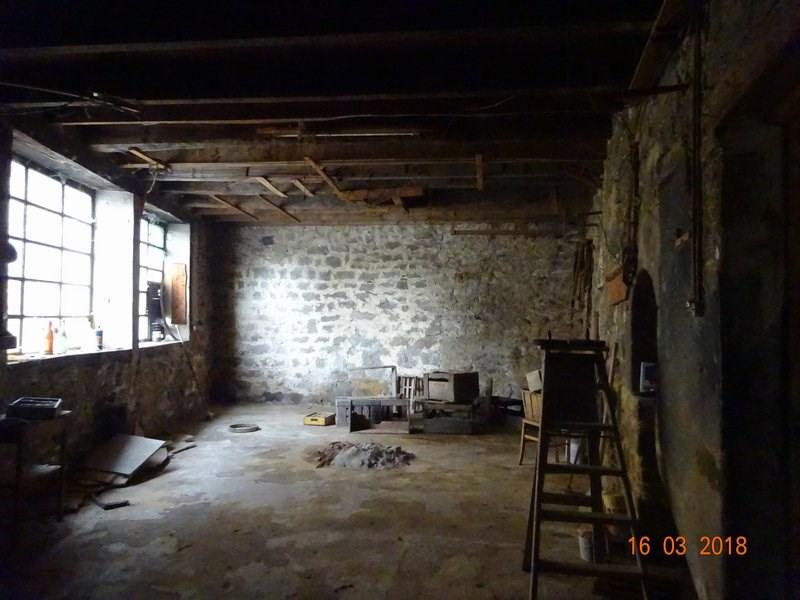 Verkoop  huis St victor 49900€ - Foto 1