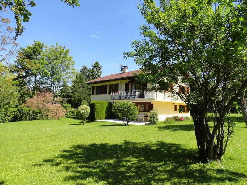 Vente de prestige maison / villa Collonges sous saleve 699000€ - Photo 5