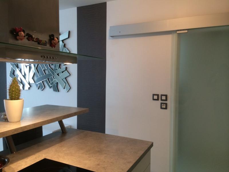 Vente maison / villa Bourgoin-jallieu 155000€ - Photo 5