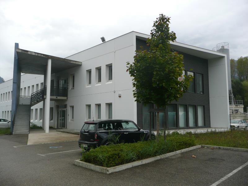 Location Local d'activités / Entrepôt Voreppe 0