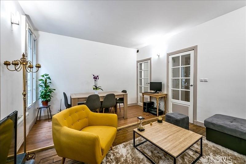 Sale apartment St cloud 435000€ - Picture 4