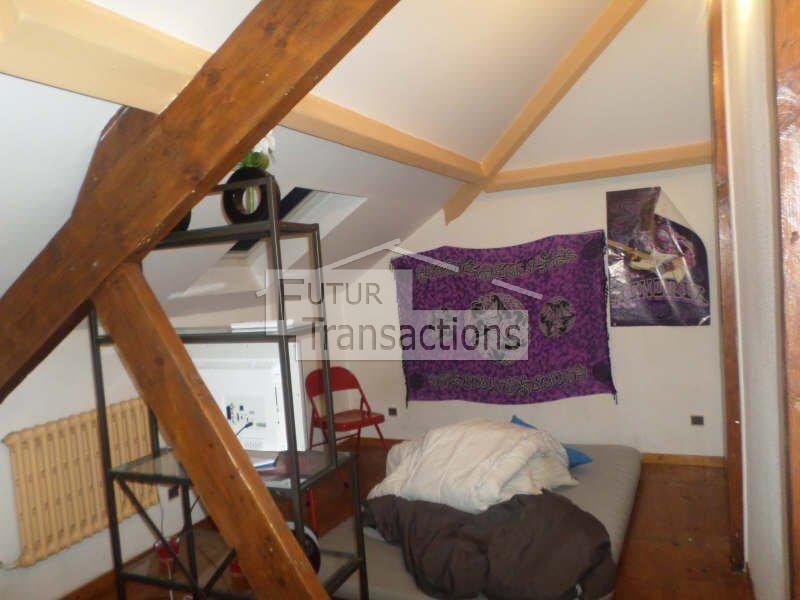 Produit d'investissement immeuble Aubergenville 405000€ - Photo 5