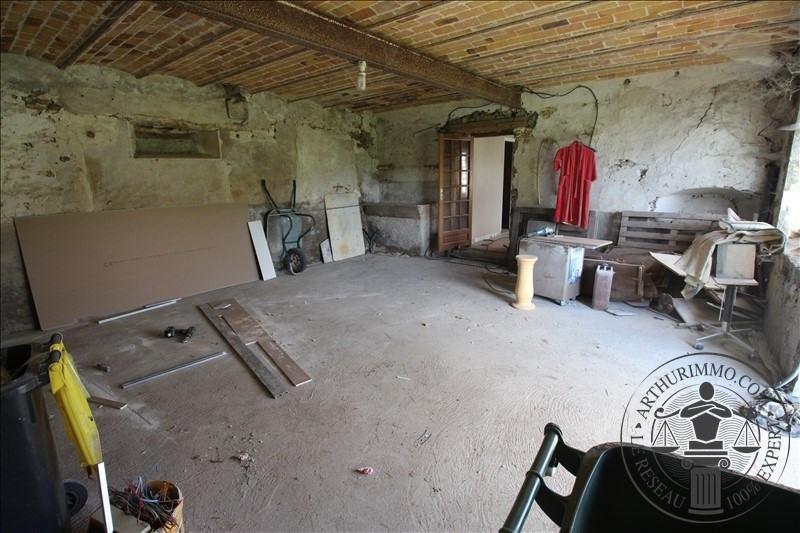 Vente maison / villa Dourdan 89000€ - Photo 2