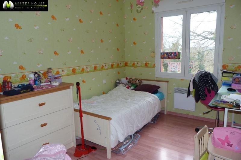 Verkoop  huis Montech 145000€ - Foto 5
